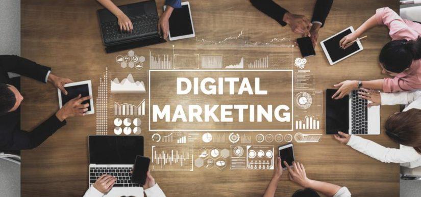 Digital Marketing (Kashmir eServices)