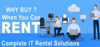 IT Rental Services (Kashmir eServices)